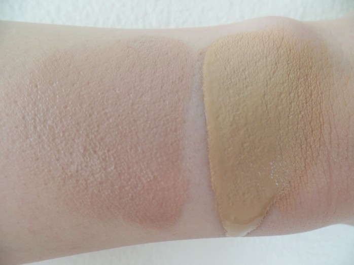 Foundation Swatch 1