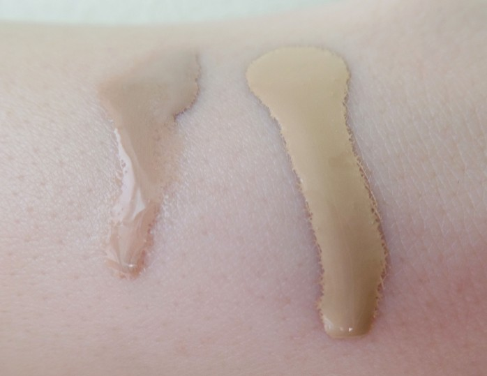 Foundation Swatch 4