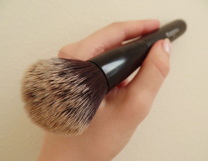 Gressa Brush 1