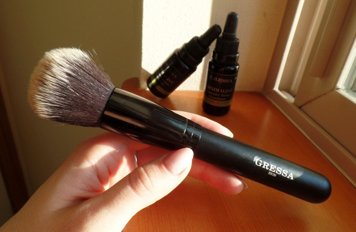 Gressa Brush 4