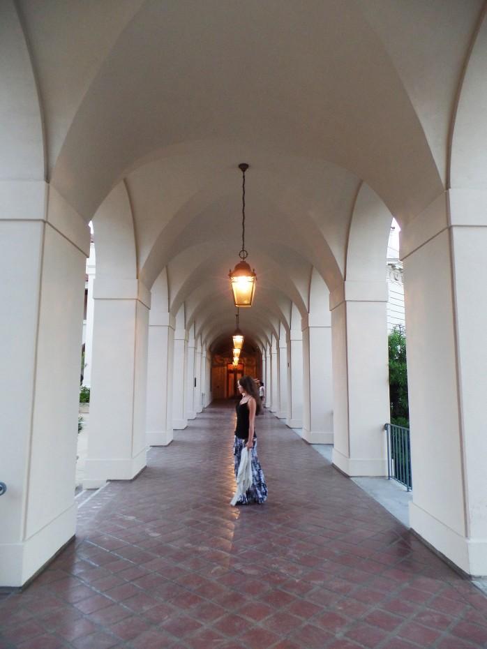 Pasadena City House