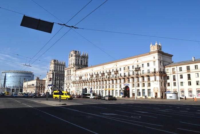 Minsk 10
