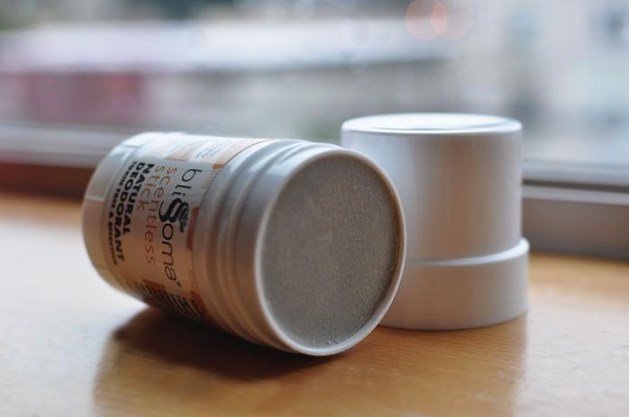 Deodorant 1