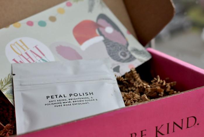 Petal Polish