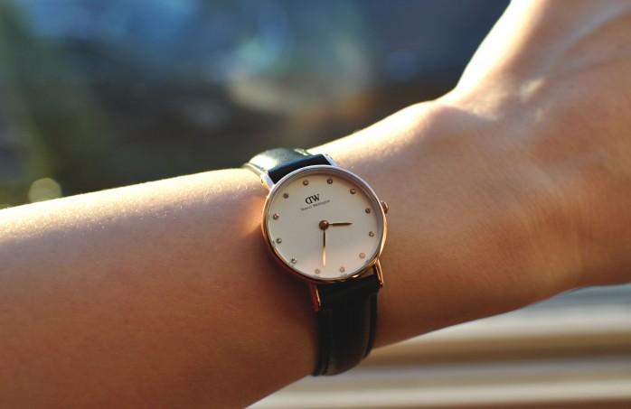 Watch Wearing 1