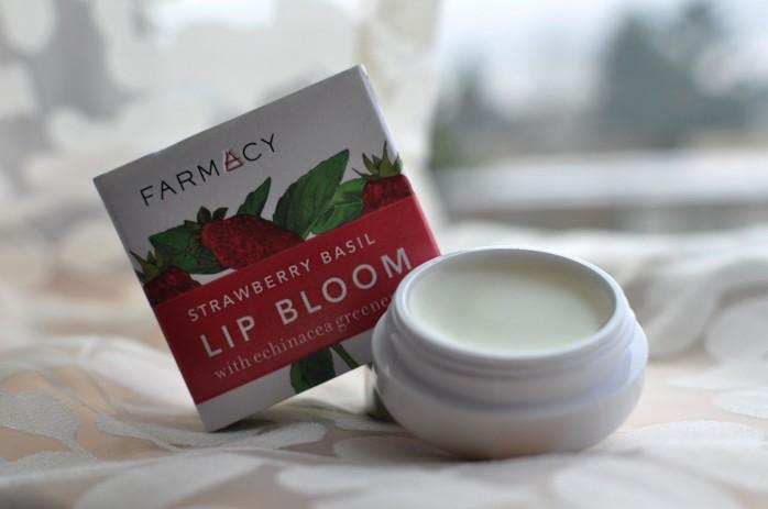 Lip Bloom 1