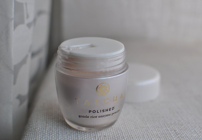 Tatcha Polished Rice Enzyme