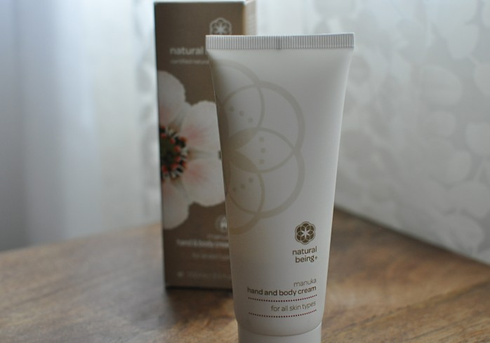 Manuka Honey Body Lotion 1