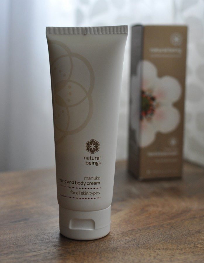 Manuka Honey Body Lotion 2