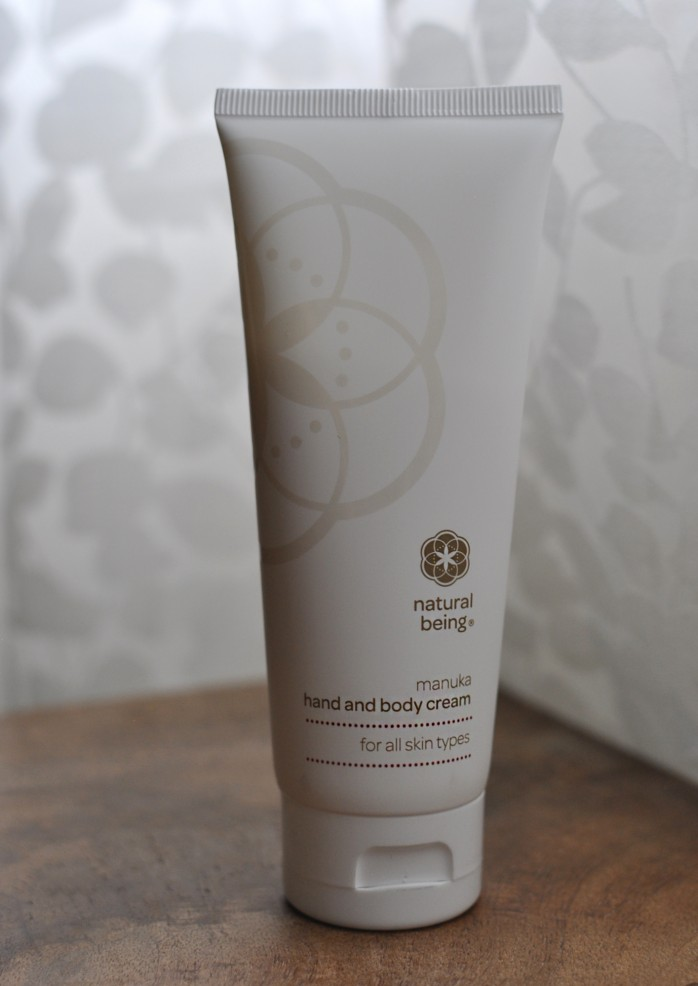 Manuka Honey Body Lotion 3