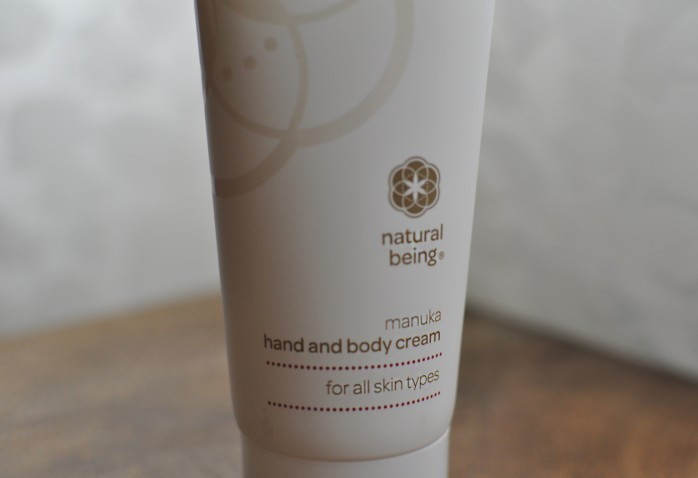 Manuka Honey Body Lotion 4