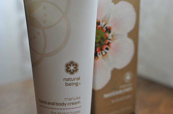 Manuka Honey Body Lotion 6