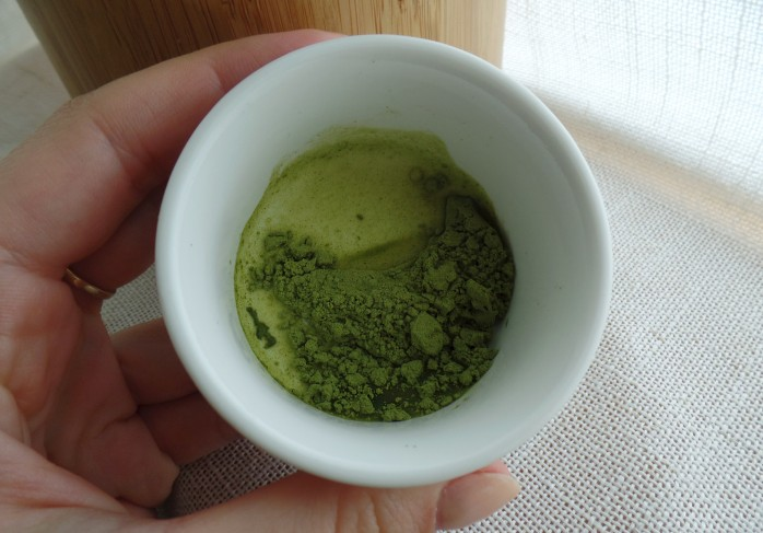 Moringa Powder 8