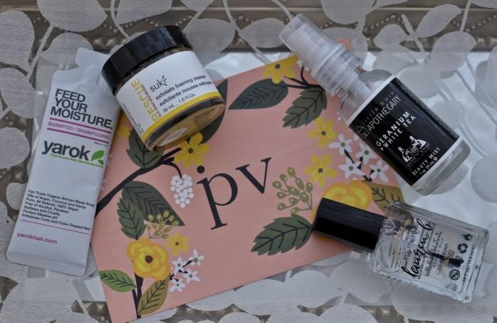 PV Box 1