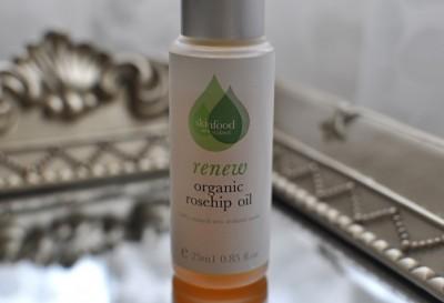 SkinFood Renew Rosehip Oil