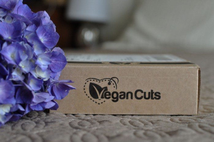 Vegan Cuts June Box 2