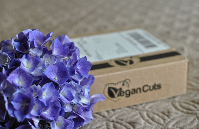 Vegan Cuts June Box 3