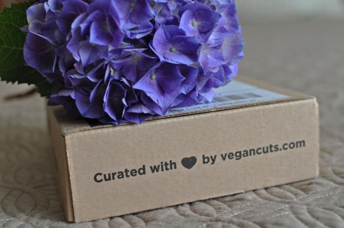 Vegan Cuts June Box 5
