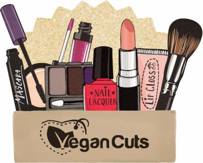 Vegan Cuts Limited Edition Quarterly Beauty Box