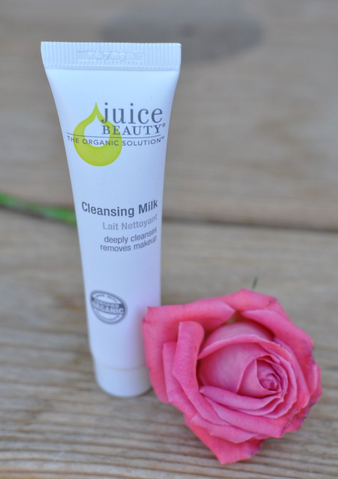 Juice Beauty Cleanser 1