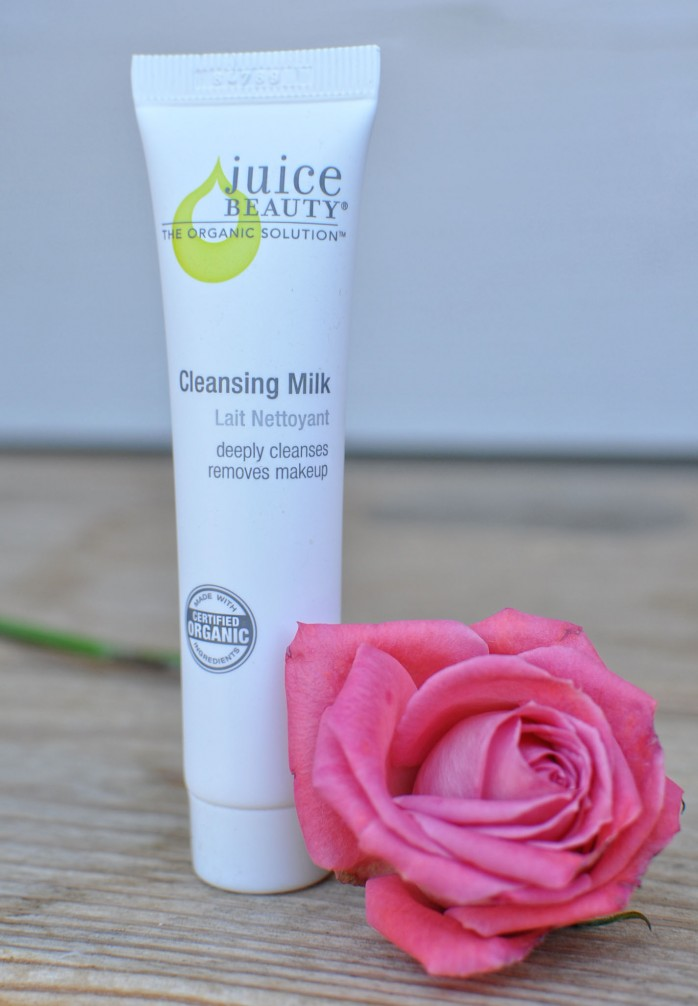 Juice Beauty Cleanser 2