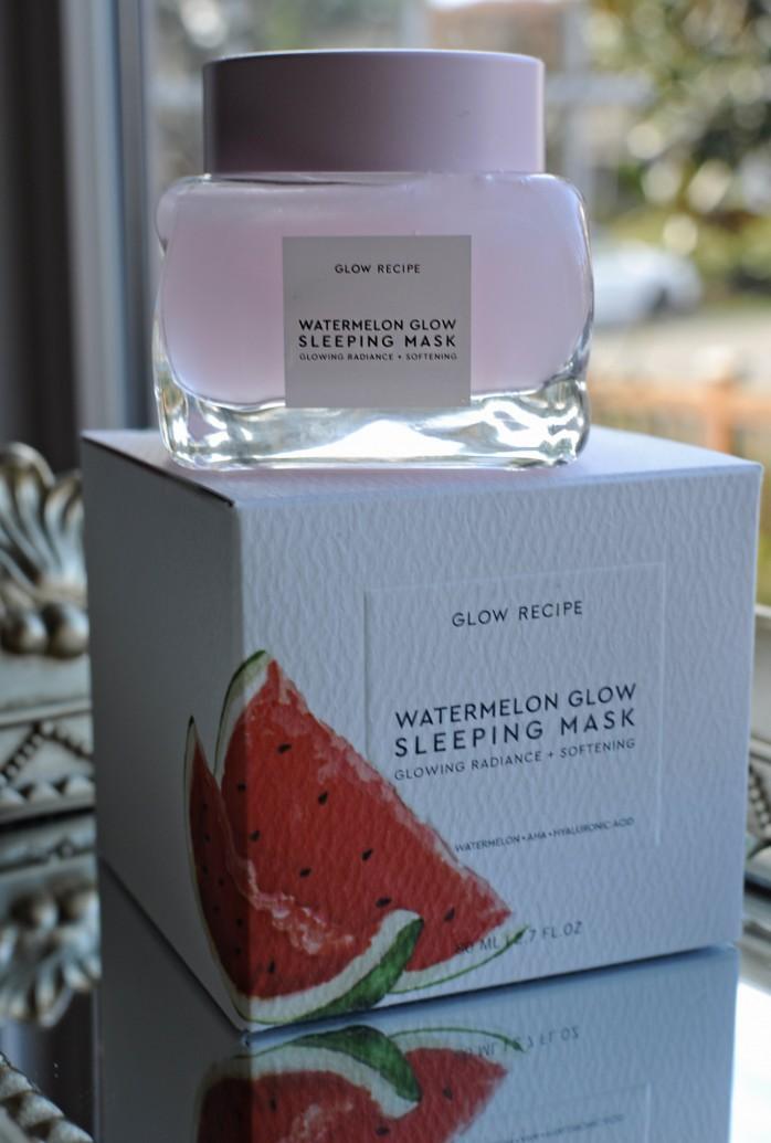 Glow Recipe Watermelon Mask