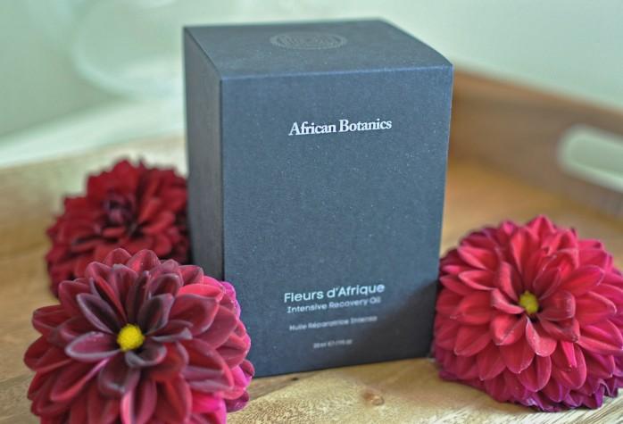 African Botanics Oil