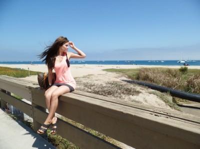 me sitting wind