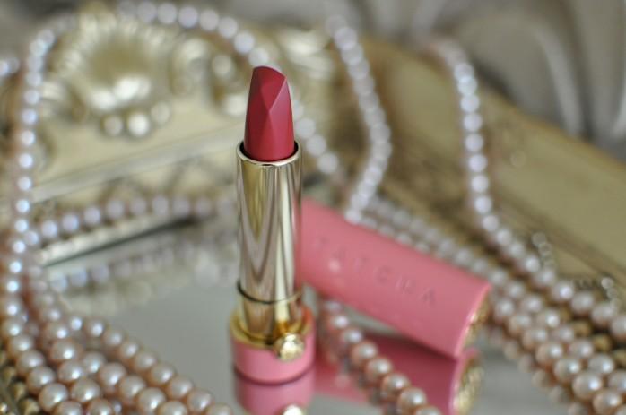Tatcha Lipstick Magnolia Lipstick